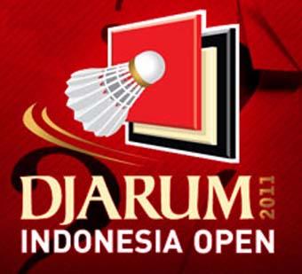 djarum indonesia open 2011 vita nadya melaju ke final